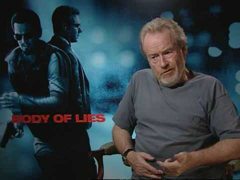 Body Of Lies: Ridley Scott | Empire Magazine