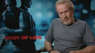 Body Of Lies: Ridley Scott | Empire Magazine