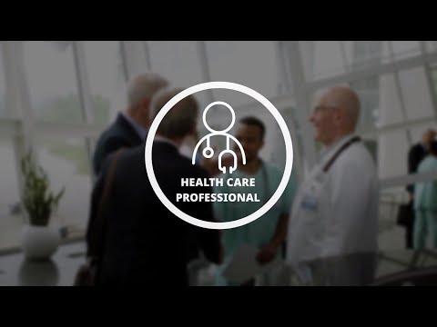 OCE Persona - Health Care Provider