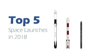 Top 5 Most impactful Space Missions of 2018