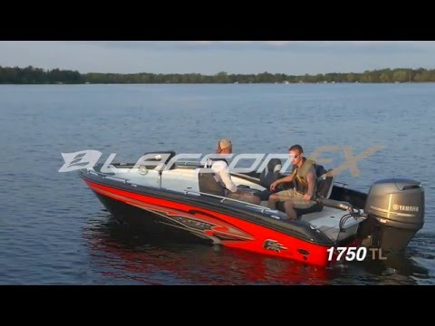 Larson FX 1750 TL