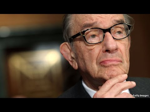125. Sebastian Mallaby on Alan Greenspan and the Dotcom Bubble