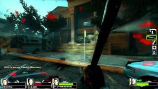 Left 4 Dead 2: Suicide Blitz 2 - Expert