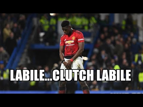 Chelsea 0-2 Manchester United Post Match Analysis   Premier League Review