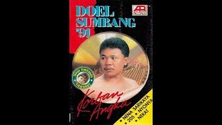 Doel Sumbang ~ pamit