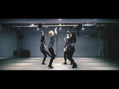 練習用『反転』【やこまな×ATY】ライムライトを踊ってみた【オリジナル振付】【MIRROR】