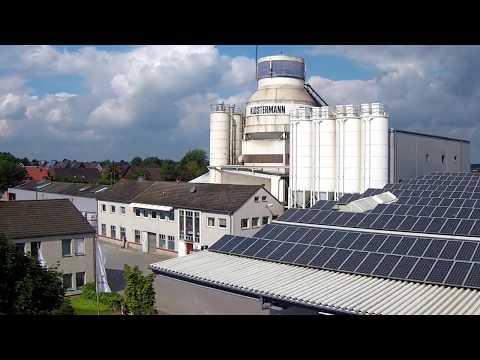 Case Study Etiscan NAVConnect.net bei der Klostermann GmbH & Co. KG Coesfeld