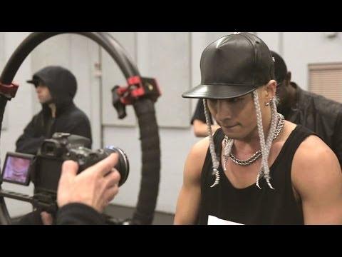 TAEYANG - 'RINGA LINGA(링가 링가)' Making of the Dance Performance & M/V