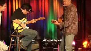 Tommy Emmanuel, Pat Bergeson, Annie Sellick: Blues & Jazz