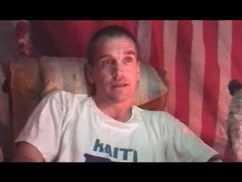 All American Massacre Interviews - Bill Moseley