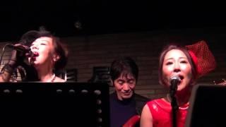 2015年12月19日 唄屋 宮城県仙台市で活動しているコピーバンド「Asteria...