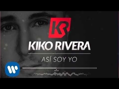 Kiko Rivera - Así soy yo (Audio) #CarácterLatino