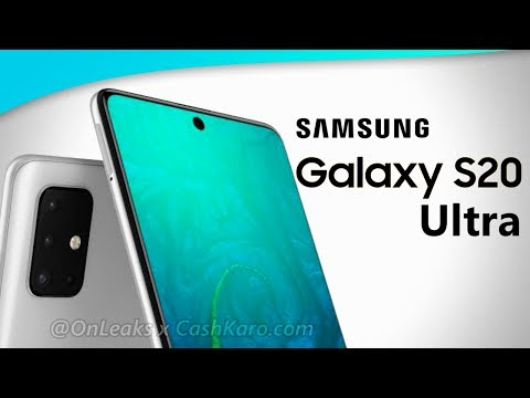 Samsung Galaxy S20 Ultra ⚡⚡ Best Phone Of 2020 🔥