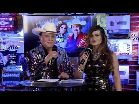 El Nuevo Show de Johnny y Nora Canales- Grupo Siggno