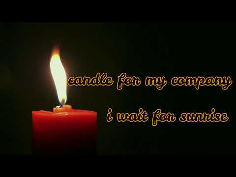 i wait for sunrise video haiku by penny michelle taylor