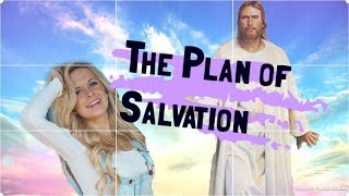 What Mormons Believe & WHY!! The Plan of Salvation