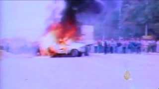 1988.. الربيع الجزائري المبكر