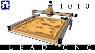 Download lagu OpenBuilds LEAD CNC Build MP3