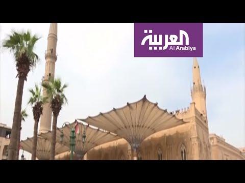 وأن المساجد لله | مسجد الإمام الحسين في مصر.. بني في عهد الفاطميين