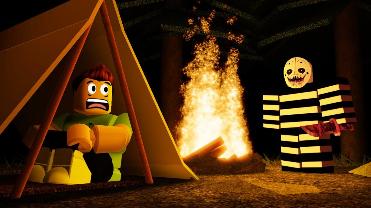 Roblox Camping 2 Youtube