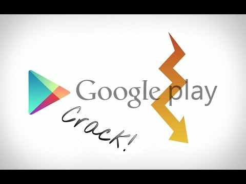 สอนวิธีลงModded Google Play(Crack!) Part 1