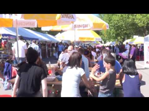 Thai Food Festival, Bülach Swiss, Part 2