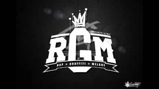RGM (Emiliano, Traczu) - Zwykły szary dzień (spontan)