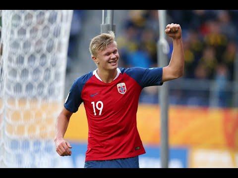 MATCH HIGHLIGHTS - Norway V Honduras - FIFA U-20 World Cup Poland 2019