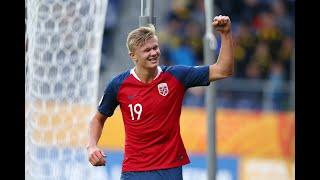 أهداف مباراة النرويج وهندوراس (12-0) كأس العالم للشباب - بالجول