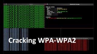 WiFi Password Hack wifi-phishing  with Kali Linux