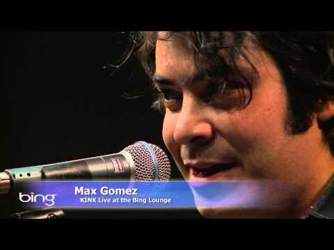 Max Gomez - Run From You (Bing Lounge)