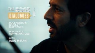 The Boss Dialogues | KABIR KHAN | Promo
