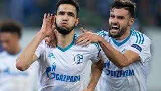 B Mönchengladbach 2 vs 2 Schalke - All Full Goals & Highlights - HD - 16/03/2017