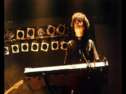 the cure the empty world live 25 04 1984 Newcastle City Hall England subtitulada