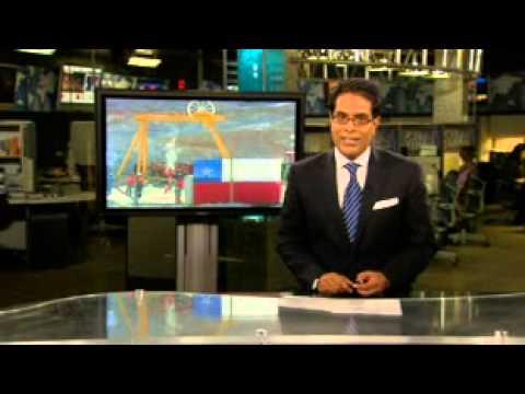 Christian World News: February 11, 2011 - CBN.com