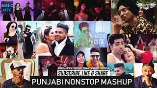 Punjabi Mashup 2019 || Non Stop Remix Mashup Songs 2019 - punjabi songs mashup 2019 mp3 download