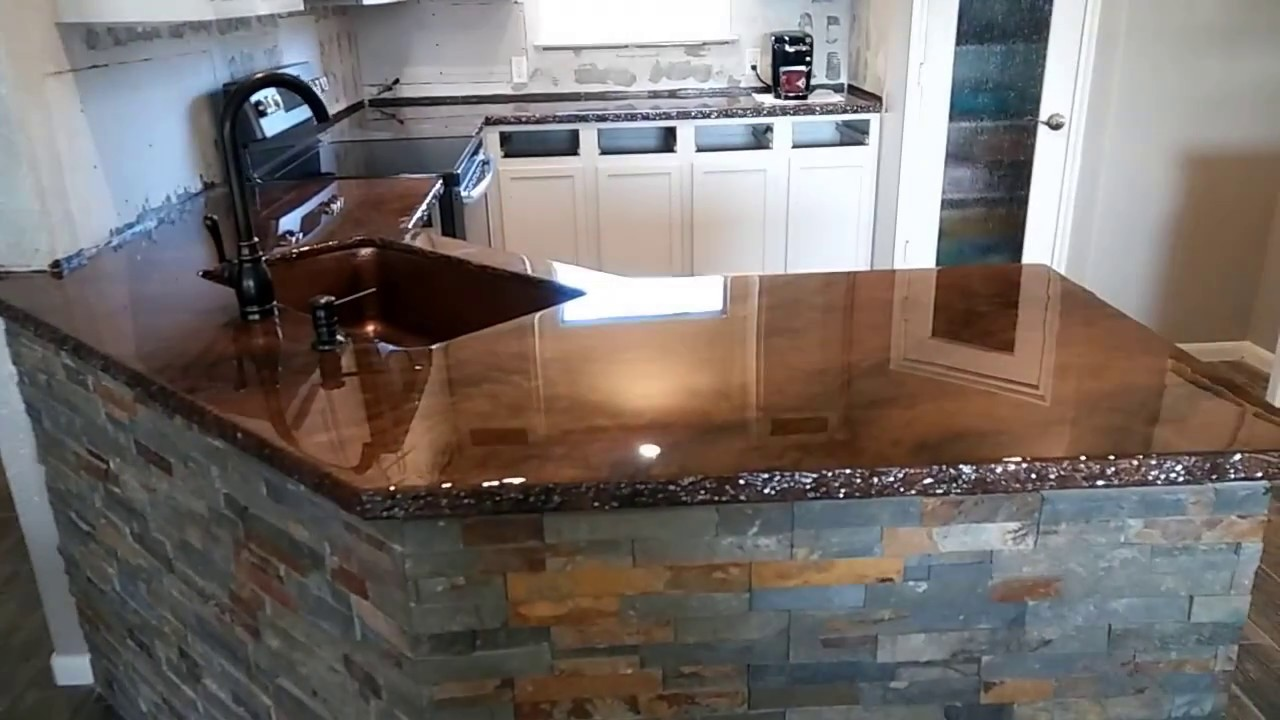 refinish budget le repair countertops countertop dans to counters and lakehouse how laminate mica