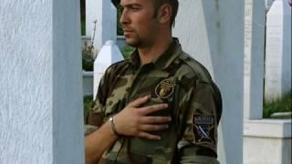 Bosna pasti ne smije (Patriotska pjesma ARBiH)