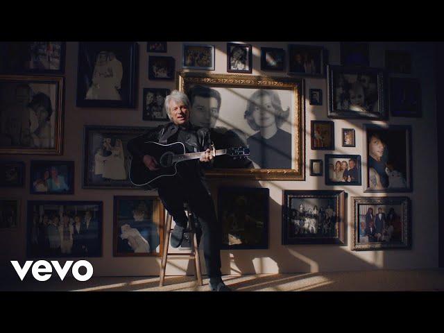 Bon Jovi - Story Of Love