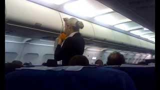видео Регистрация на рейс u6
