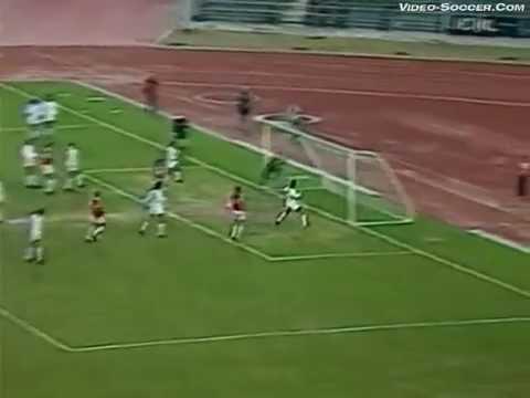 СПАРТАК - Арарат (Ереван, СССР) 3:2, Чемпионат СССР - 1991