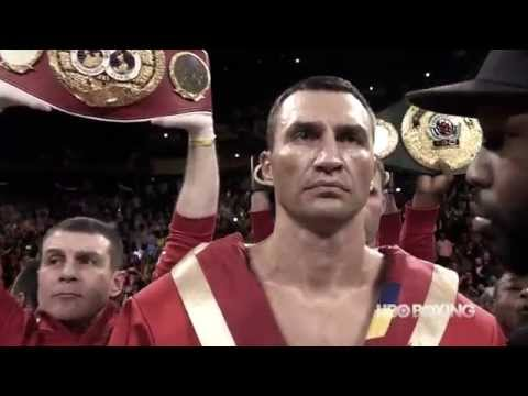 Greatest Hits: Wladimir Klitschko (HBO Boxing)