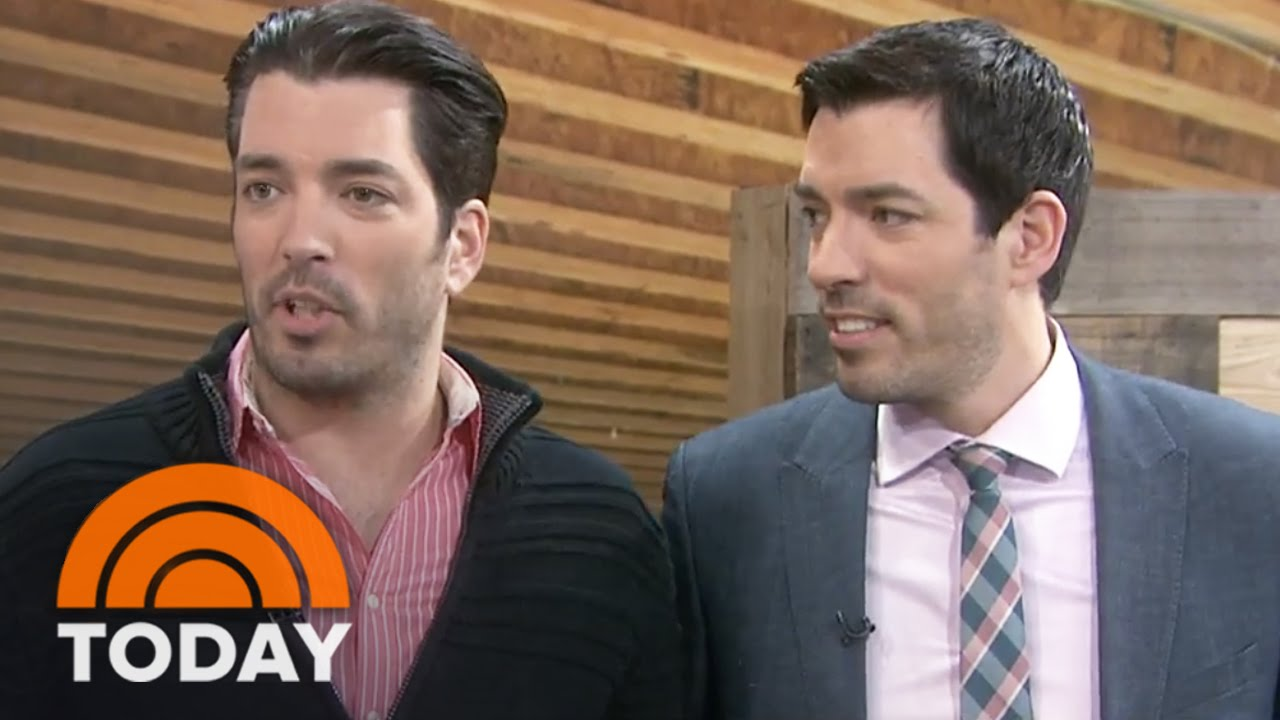 Property Brothers Get On The Show My Web Value