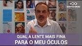 8272226f91 MINHA EXPERIÊNCIA COM A LENTE MAIS FINA DO MERCADO I LENSCOPE - YouTube