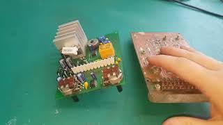 Čínská kopie mikropáječky Hakko  T12