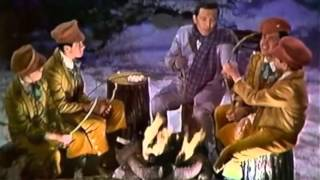 Andy Williams & The Osmonds brothers - Silver bells