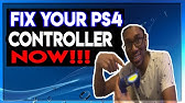 How To Fix: PS4 Controller Yellow Light Of Death Fix (Ps4 Controller