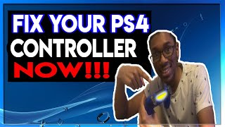 How To Fix: PS4 Controller Yellow Light Of Death Fix (Ps4 Controller 🎮 Yellow Light 2018) - Part 6