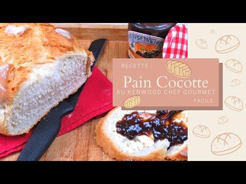 recette-:-pain-cocotte-au-kenwood-chef-gourmet...