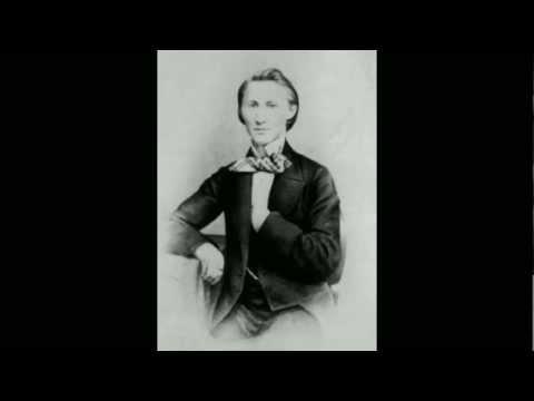 Julius Reubke - Sonata For Organ In C Minor 'Psalm 94' - I. Grave